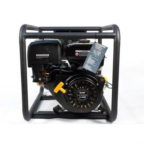 Generator Monofazic HYUNDAI HY6000