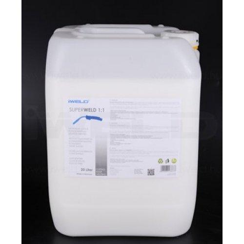 Lichid AntiStropi Sudura Concentrat 20L, fara Silicon