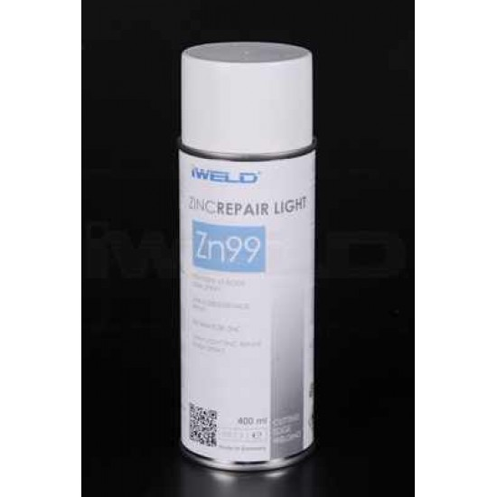 Spray Finisare Zinc 99% - 400ml