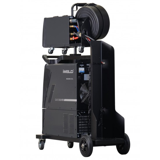 IWELD MIG 500 IGBT Invertor sudura racire cu apa