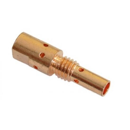 Port duza contact MIG250 M6/L=35mm