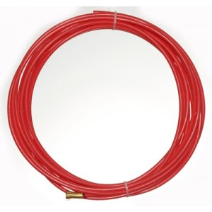 Linere din teflon 1,0-1,2-3m roșu