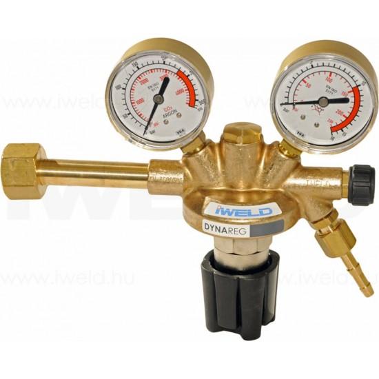 Reductor CO2 ARGON 230/10bar