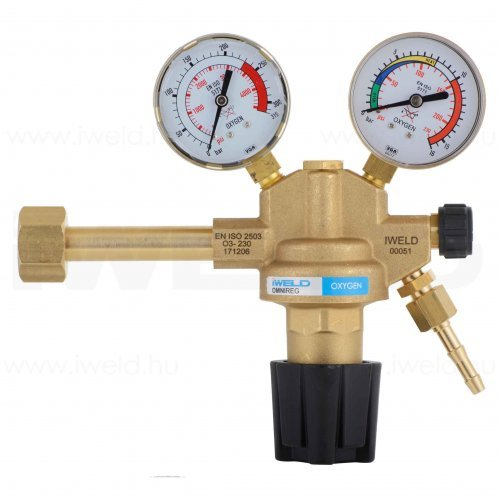 Reductor Presiune Oxigen 230/10bar