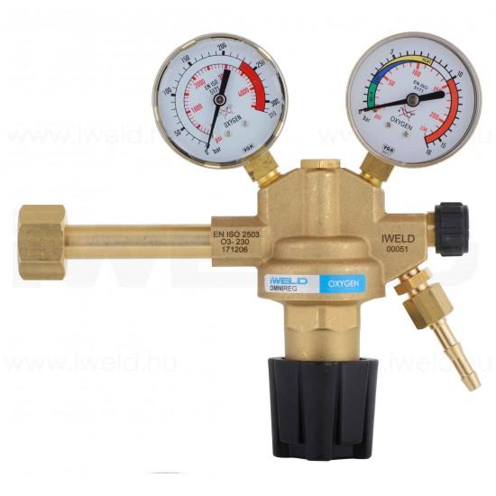 Reductor Oxigen 230/10bar