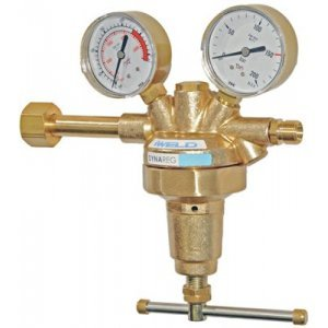 Reductor de Presiune Oxigen 230/150bar