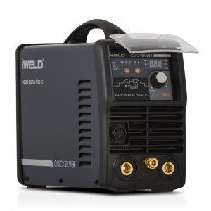 IWELD TIG 220 DIGITAL Pulse