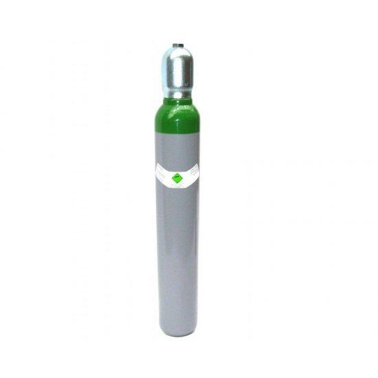 Butelie amestec CO2 AR 10 l