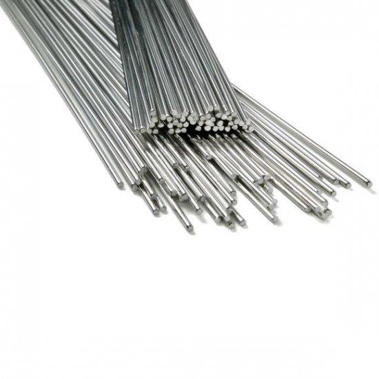 Baghete Aluminiu ALSI5 Diametru 2.4 mm - 1kg