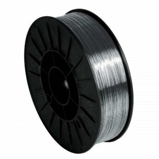 Sarma sudura aluminiu ALMG5 0.8 mm rola 2 kg