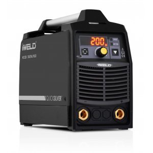 IWELD HD 220 LT DIGITAL PULSE- Invertor sudura