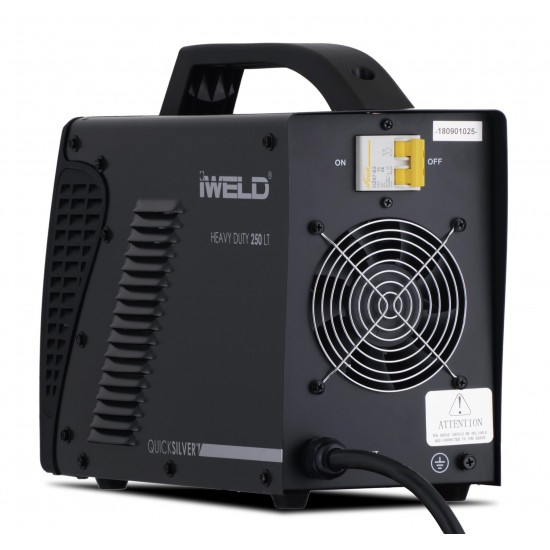 IWELD HEAVY DUTY 250 LT