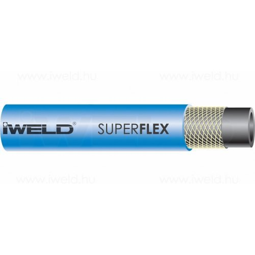 Furtun Oxigen Superflex 6,3 x 3,5 mm
