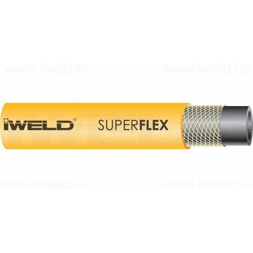 Furtun Propan Superflex 6,3 x 3,5 mm