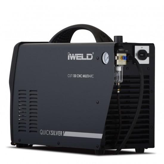 IWELD CUT 130 Multiarc CNC