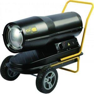 Tun de caldura pe motorina cu ardere directa - Intensiv Pro 30kW Diesel