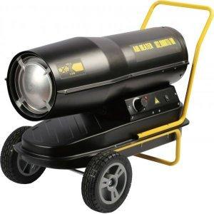 Tun de caldura pe motorina cu ardere directa - Intensiv Pro 50kW Diesel