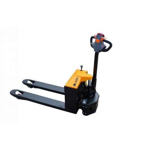 Transpalet Electric 1500Kg