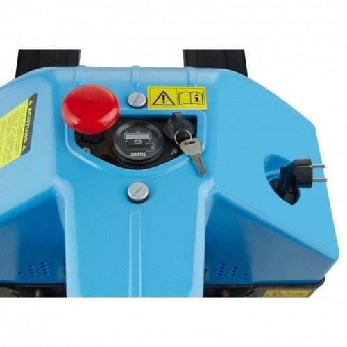 Transpalet Electric 1500Kg EPT20-15ET