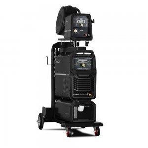IWELD MIG 520 Synergic , 500A, 400V, accesorii incluse