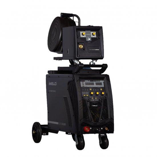 IWELD MIG 350 Synergic, Aparat de sudura profesional, 350A, derulator separat, 400V