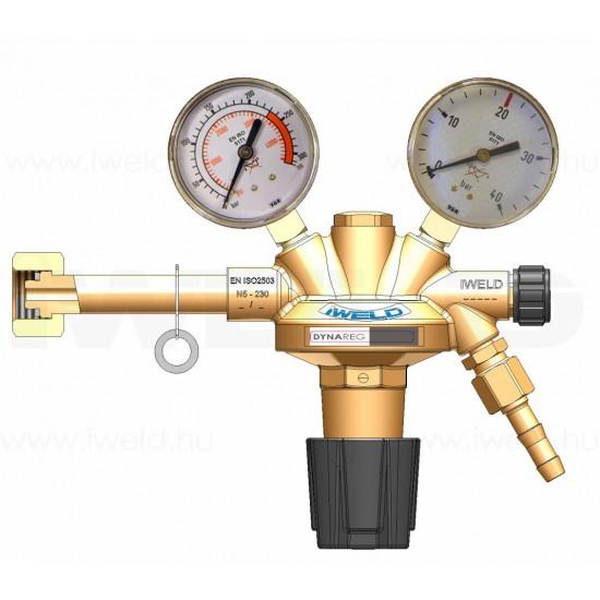 Reductor CO2 ARGON 230/20bar
