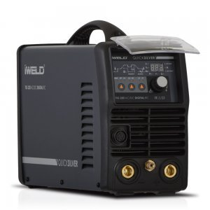 IWELD TIG 220 AC/DC Digital SE