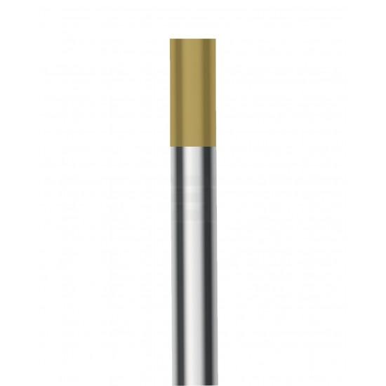Electrozi Wolfram WL15 AURIU 2,4x175mm