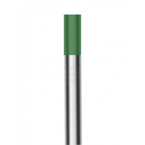Electrozi Wolfram WP VERDE 1,6x175mm