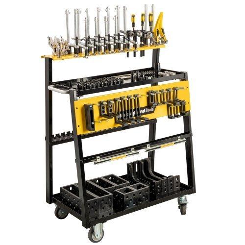 Carucior mobil pentru unelte Strong Hand Tools