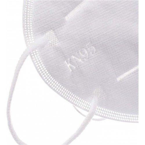 Masca Protectie FFP2 - 1 BUCATA