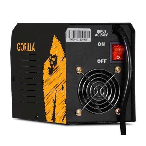 GORILLA POCKETPOWER 150