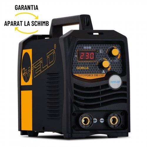 GORILLA SuperForce 230 (215A)