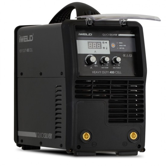 IWELD Heavy Duty 400 Cell IGBT