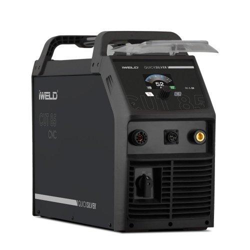 IWELD CUT 85 CNC Pilot, aparat debitare plasma, accesorii incluse