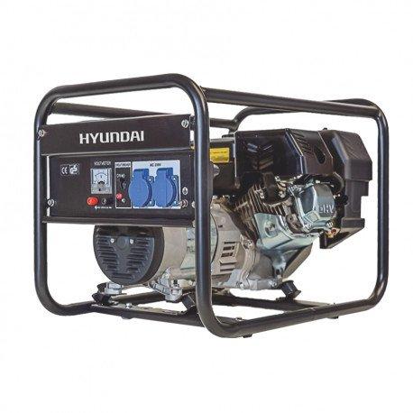 Generator de Curent Monofazic HYUNDAI HY3100