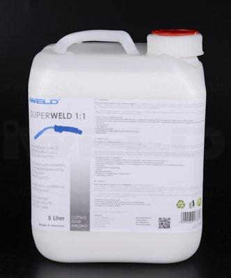 Lichid Anti-Stropi Concentrat 5L, fara Silicon