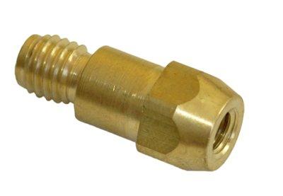 Port duza contact MIG360 M6/L=28mm