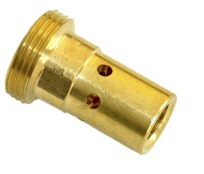 Port duza contact MIG511 M8/L=25mm