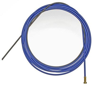 Tub de ghidare 0,8-1,0-3m albastru