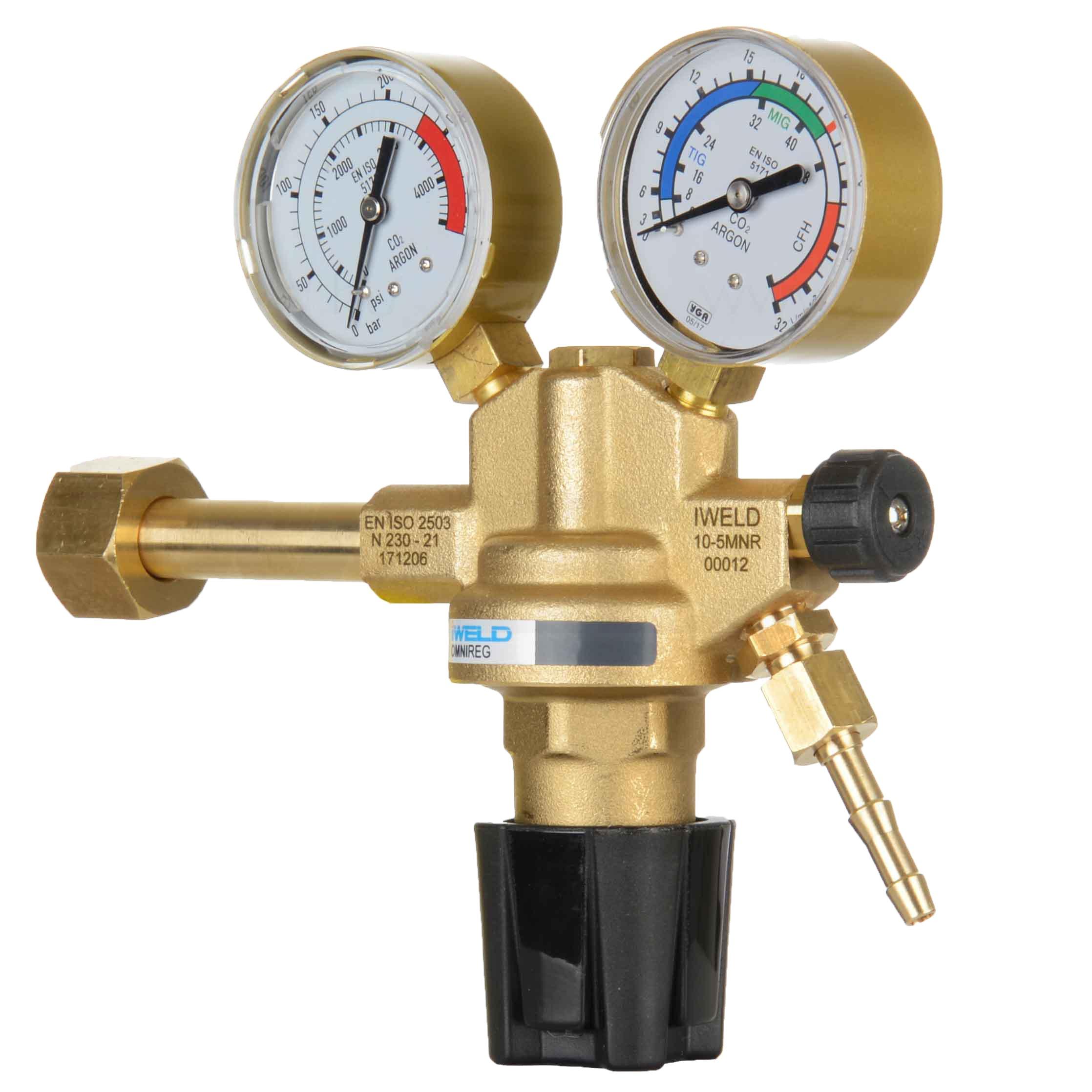 Reductor CO2 ARGON 230/22l/min