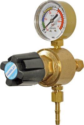 Reductor Conducta Oxigen 230/10bar