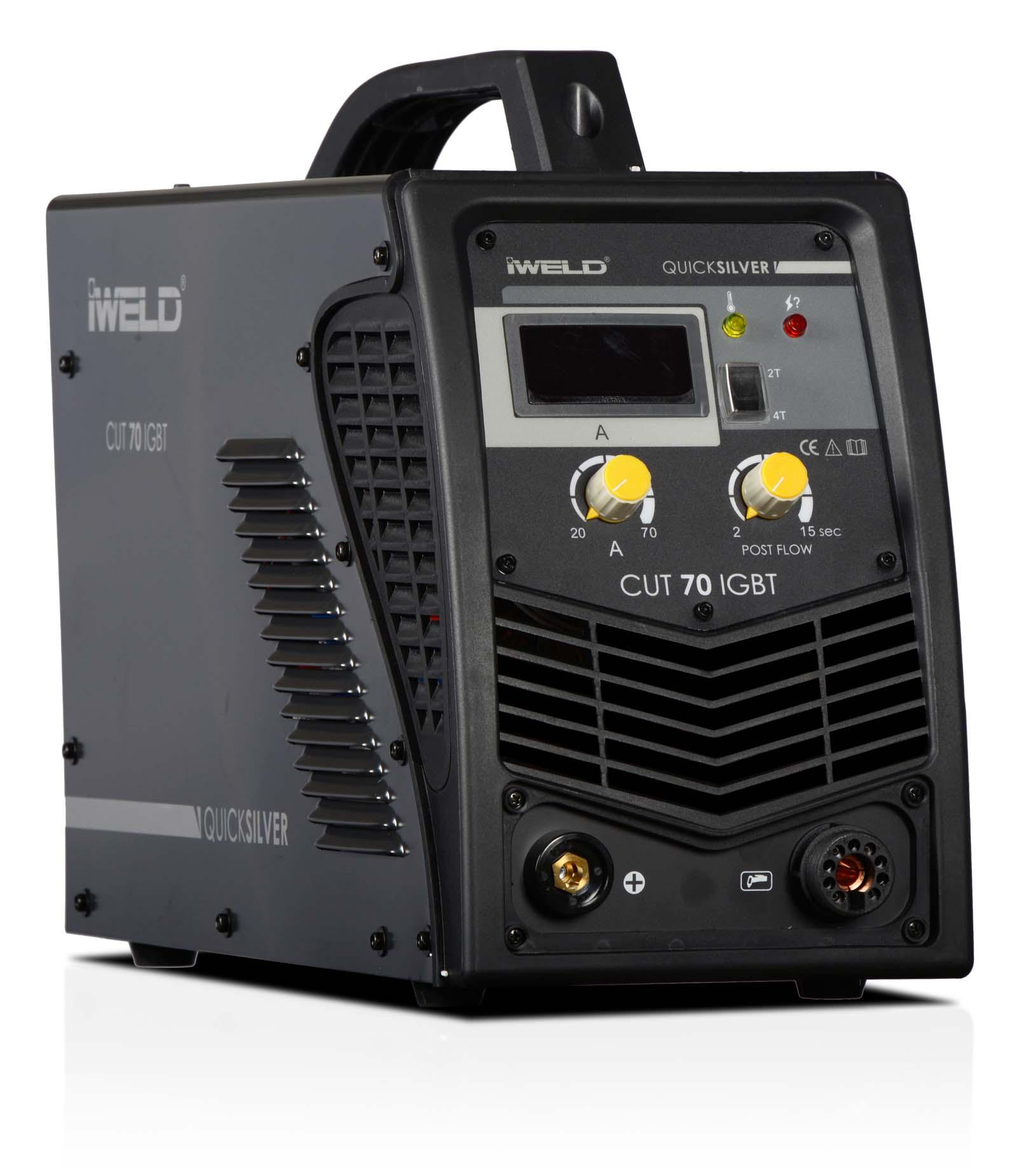 IWELD CUT 70 IGBT Digital