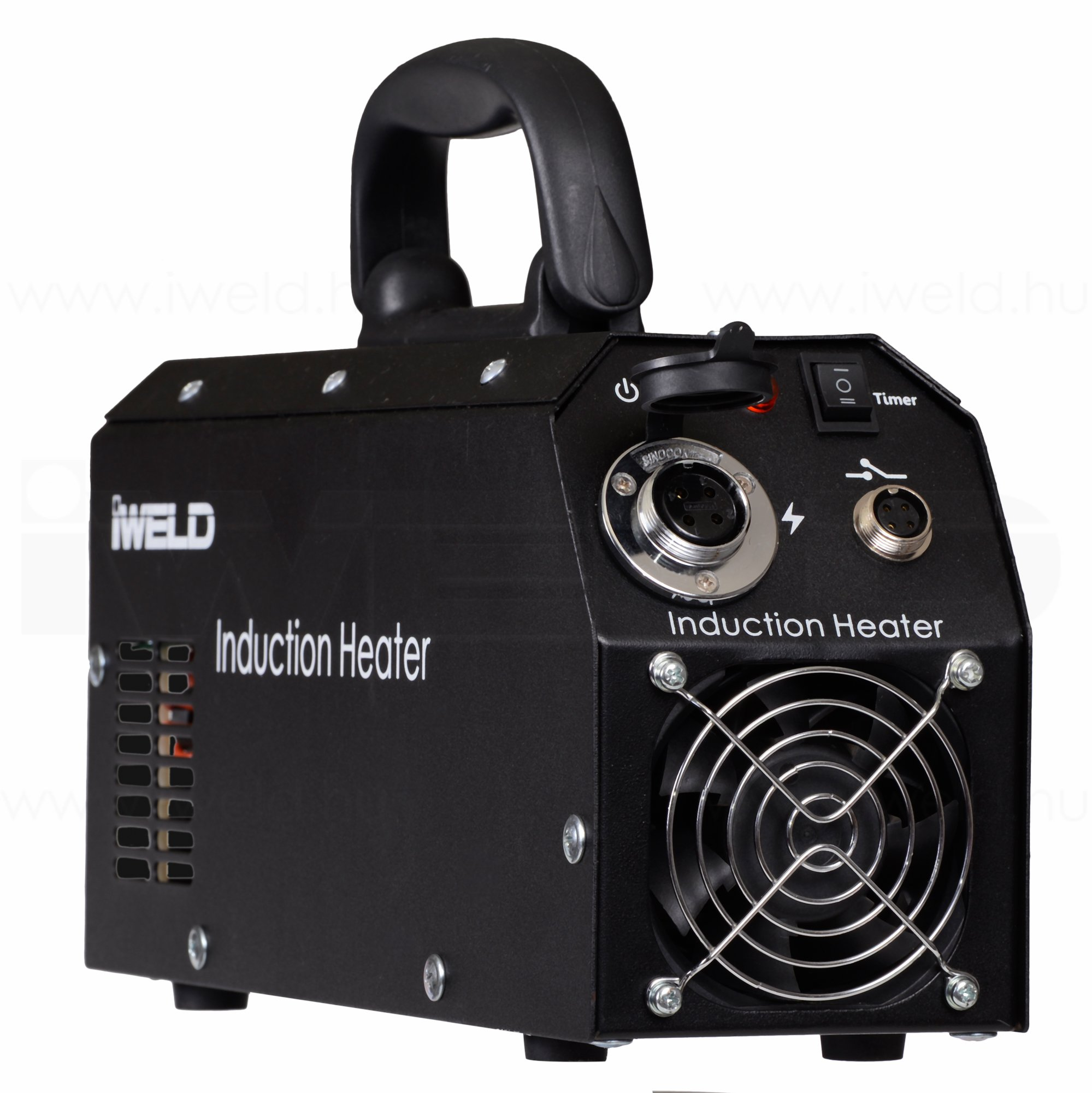 Incalzitor prin inductie 100 kHz