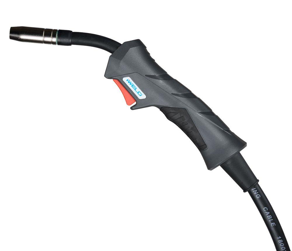 Pistolet MIG-MAG 150 5m, racire cu gaz