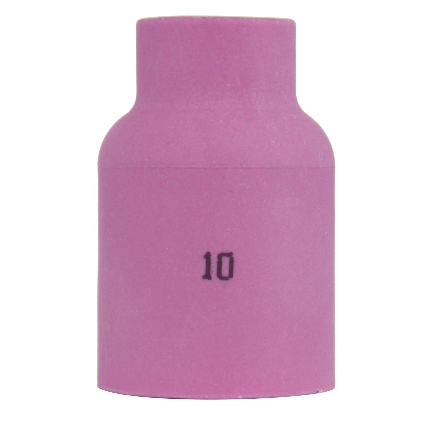 Duza de gaz ceramica lentila jumbo