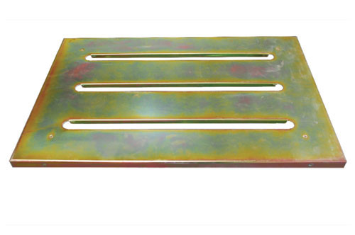 Placa de conectare pentru masa de sudura Nomad™, TSL30