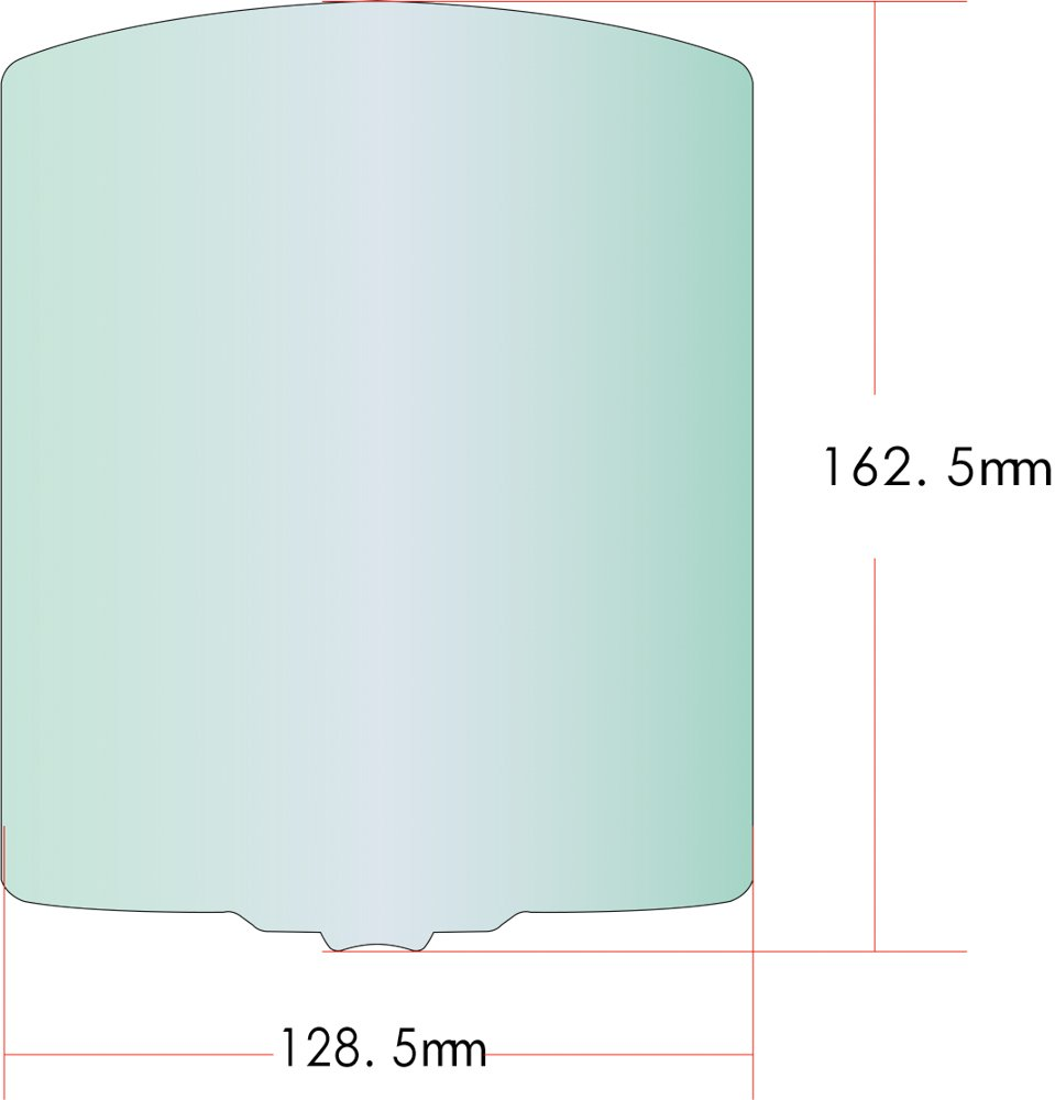 Protectie Exterioara FLIP UP 5.2 - set 5 buc