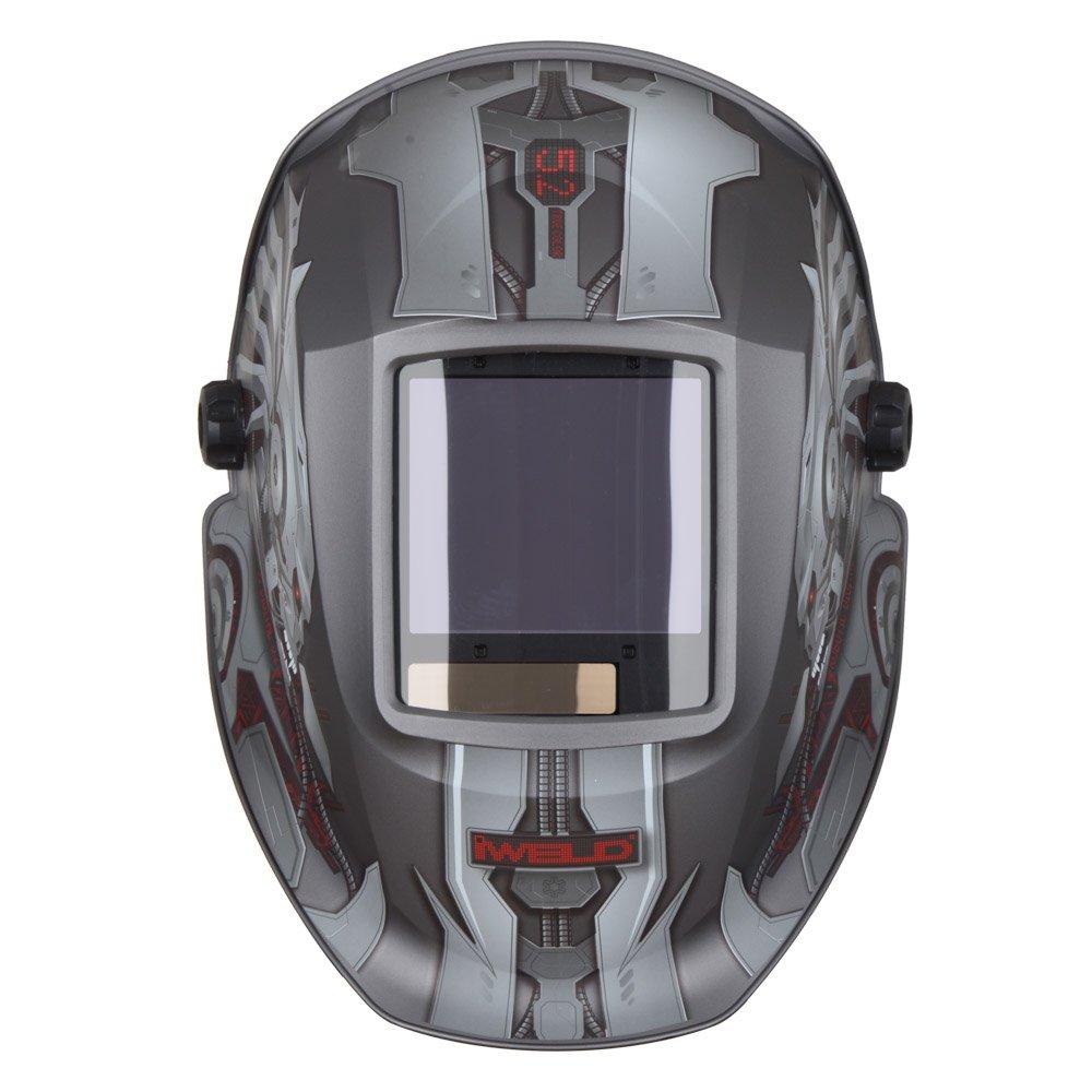 Masca Sudura Automata Robotic 5.2 Digital