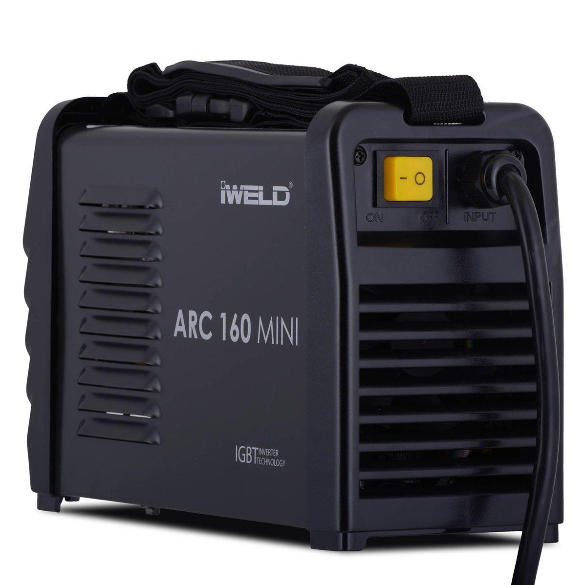 IWELD ARC 160 MINI